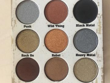 Venta: Paleta Glam Metals - Crown