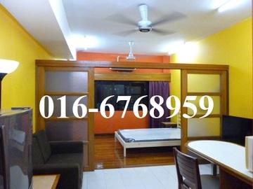 For rent: Seri Cempaka