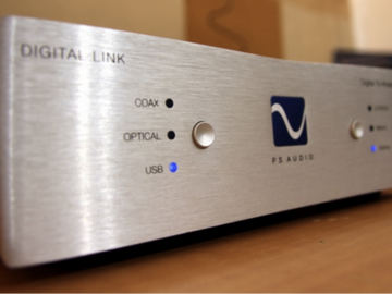 Vente: Ps Audio Digital Link 3 DAC convertisseur