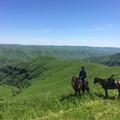 Réserver (avec paiement en ligne): Pioneering Horseback expedition in Kabardino Balkaria - Russia