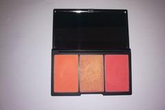 Venta: Sleek - Blush by 3 - LACE 367