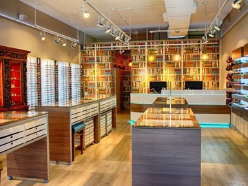 Selling with online payment: Top European Optical Fixtures for Sale