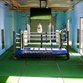 List a Space: Boxing Gym
