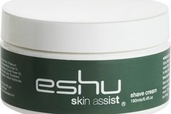 Make An Offer: Eshu Skin Assist Shave Cream for Men, 6.4 Ounce