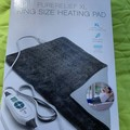 Buy Now: Wholesale Pure Enrichment Pure Relief XL Heating Pad