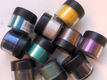 Venta: Pack 10 pigmentos Sleek
