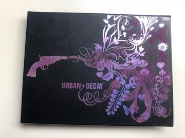 Venta: AMMO palette URBAN DECAY UD