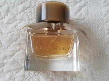 Venta: My Burberry Eau De Parfum 50ml