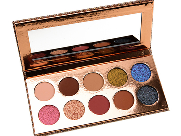 Buscando: DOSE OF COLORS Desi x Katy Palette