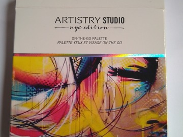 Venta: ARTISTRY STUDIO NYC EDITION