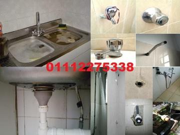 Services: tukang paip plumber 01112275338 azis taman megan setapak