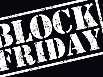 Selling: Friday has come and gone. Spell for unblocking that special one