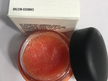 Venta: Exfoliante labial de mac