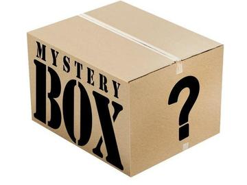 Make An Offer: Mystery Electronics and General Merchandise Lot MSRP$1,200