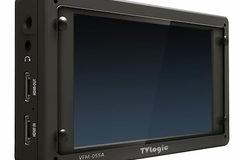 "Vermieten: TV LOGIC VFM-055A  5.5"" OLED"