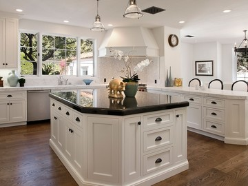 Offer work without online payment: Kitchen Cabinet Painting in Bowling Green KY