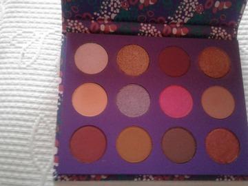 Venta: Paleta Element of Surprise Colourpop