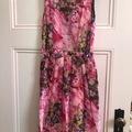 Selling: pink dress