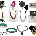 Buy Now: 50- Designer Jewelry- Chico's; WHBM; Express, Loft-- $2.49 pcs