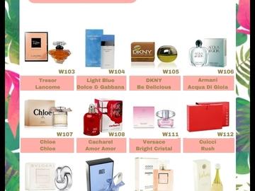 Venta: Perfumes essens