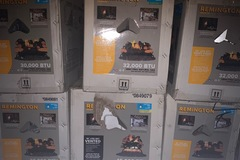 Make An Offer: Various Gas Heaters