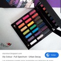 Buscando: Busco paleta full spectrum de urban decay