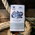Buy Products: Whitby Gin Dark Chocolate