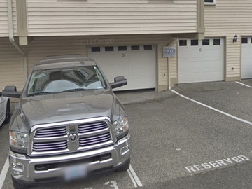 Daily Rentals: Everett WA, Parking Near Downtown Events