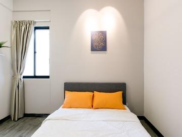For rent: D'SANDS RESIDENCE , OLD KLANG ROAD MIDDLE FULLY FURNISHED