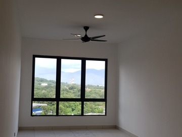 For rent: KIara Plaza Space