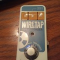 Selling: TC Electronics Wiretap