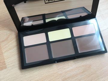 Venta: Shade and Light Contour Pallete Cream KAT VON D