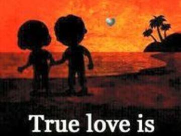 Selling: Find true love
