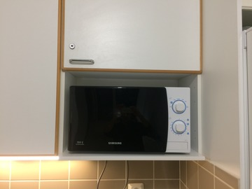 Selling: Samsung Micro/ Microwave