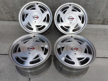 Selling: Corvette 35th anniversary saw blade wheels 17x9.5