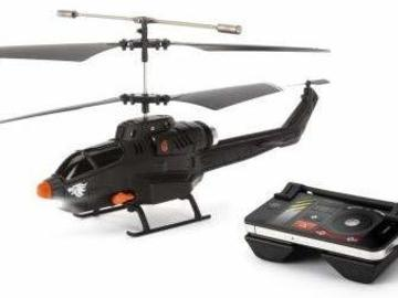 Make An Offer: MSRP 5,888 -256 NEW UNITS  -RC  ASSAULT MISSILE FIRING HELICOPTER
