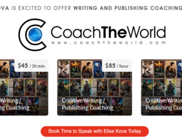 Website Announcement: The stars and experts of CoachTheWorld, visit their websites