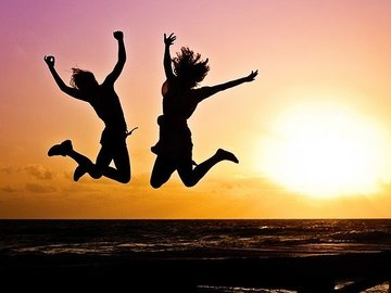 Selling: What you need to do to be happy