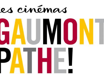 Vente: 16 e-billets Pathé Gaumont (206,40€)