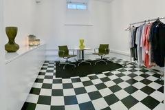 Renting out: Kruununhaassa 16m2 työhuone