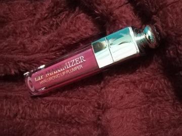 Venta: Gloss Dior lip maximizer