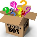 Buy Now: Mix General Merchandise box - 50 + items in box