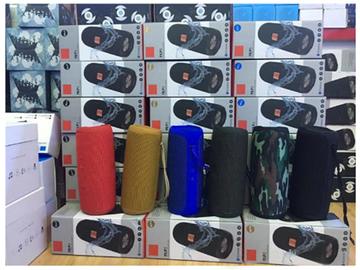 Buy Now: 20 X Wireless Bluetooth Speakers, Flip 5 (5 colors)