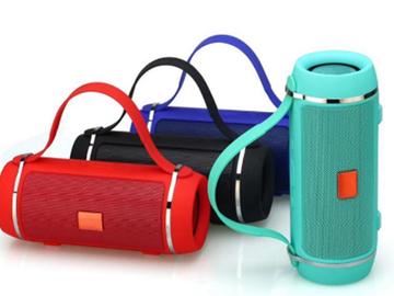 Buy Now: 20 X Wireless Bluetooth Speakers J016 (4 colors)