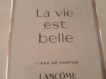 Venta: La Vie est Belle lancome