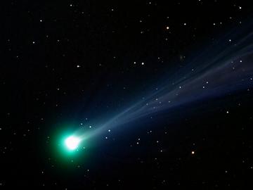 Selling: Comet Of Love