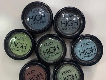 Venta: Lote de sombras Hean High Definition
