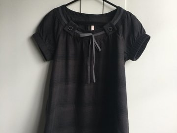 Selling: Sylvester Smock Top Size S