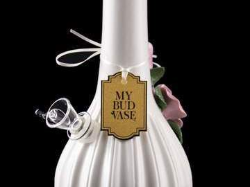 Post Now:  Rose Porcelain Vase Water Pipe