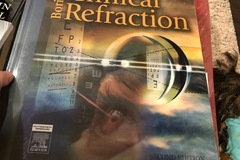 Selling with online payment: Borish's Clinical Refraction Second Edition